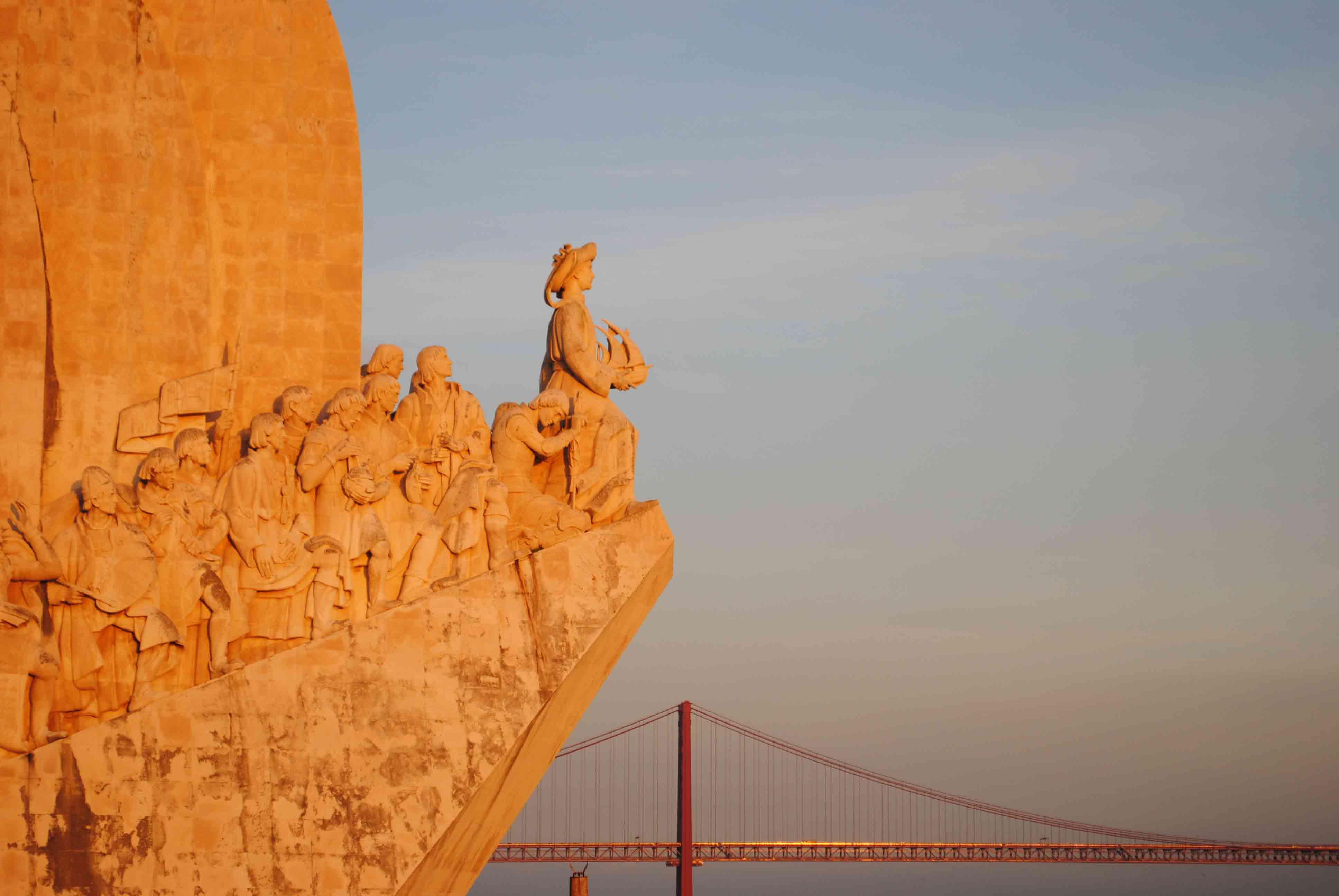 Monumento descubrimientos