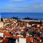 Lisboa IV. Alfama & Castillo de San Jorge