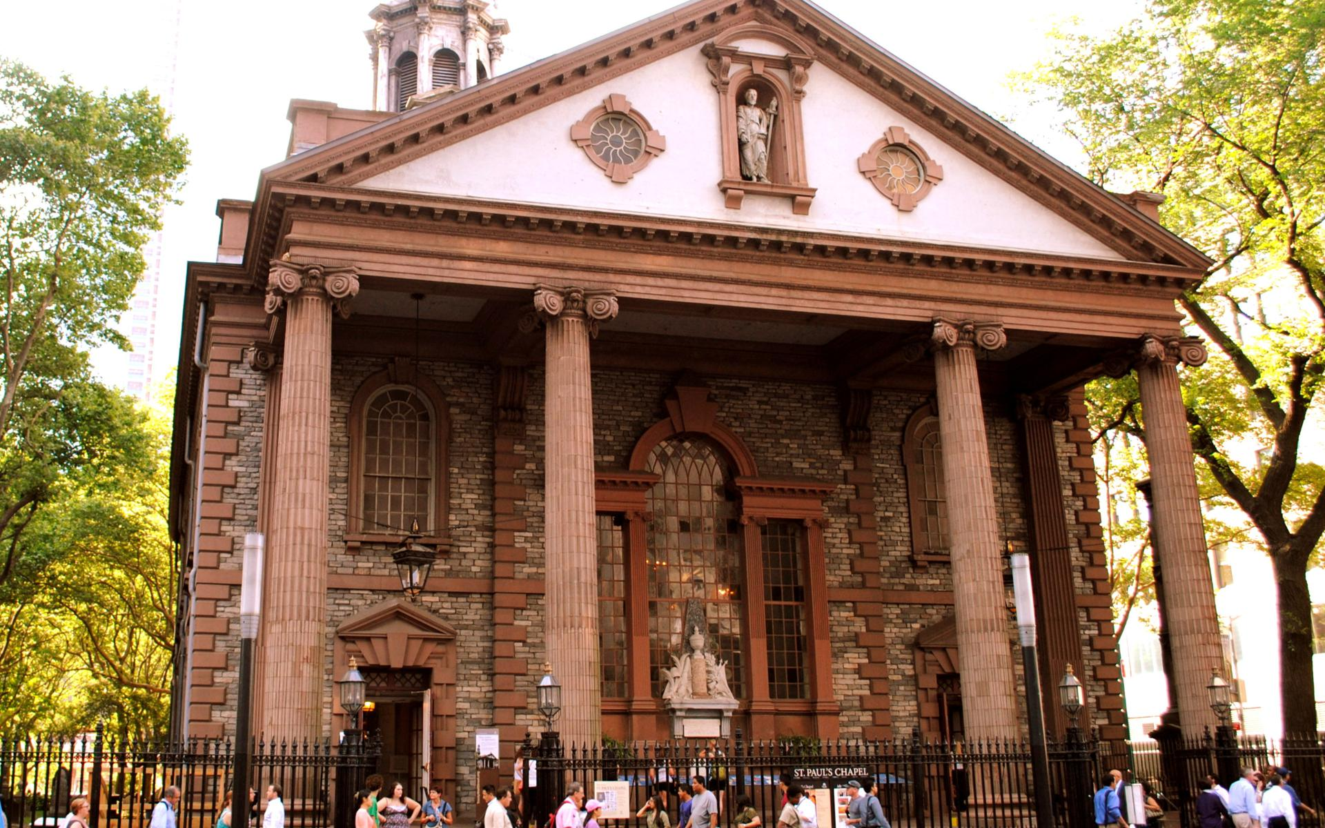 iglesia wtc