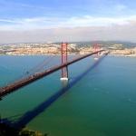 Lisboa I: Puente 25 de Abril & Cristo Rei