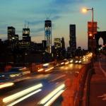 New York II. South Street & Puente de Brooklyn