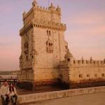 Lisboa II. Barrio de Belém