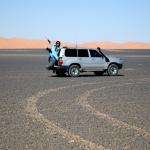 Marruecos VI. ¿Será así Marte?