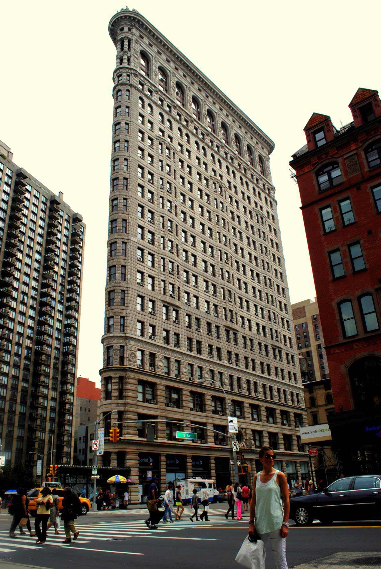 qu decir de l que no se haya dicho yaues sin lugar a dudas el edificio ms famoso de nueva york y actualmente