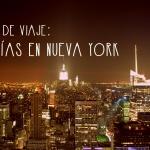 New York: Guía Rápida