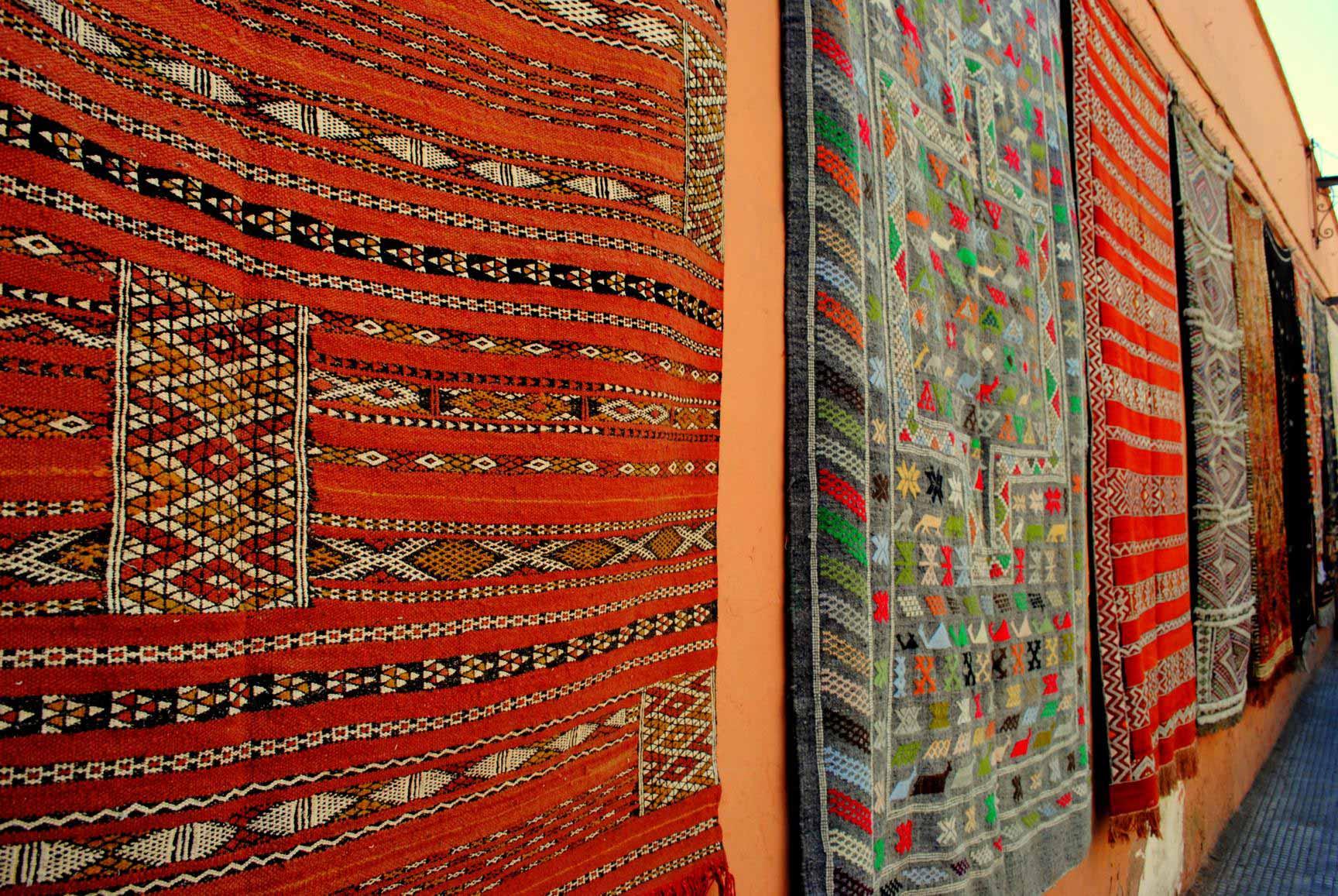 marrakech-alfombra