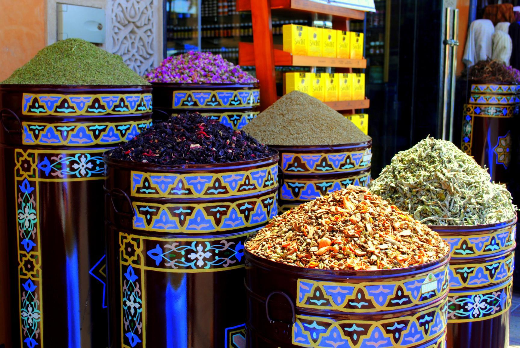 marrakech-especias