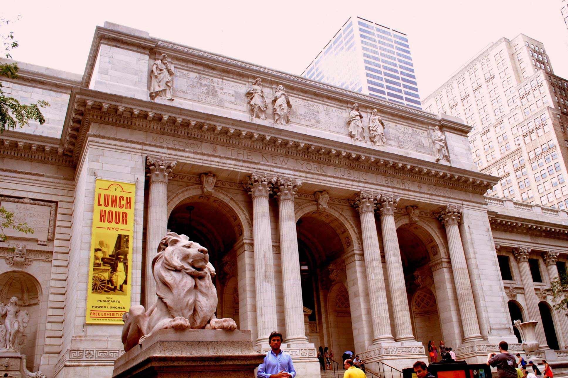 nyc-library