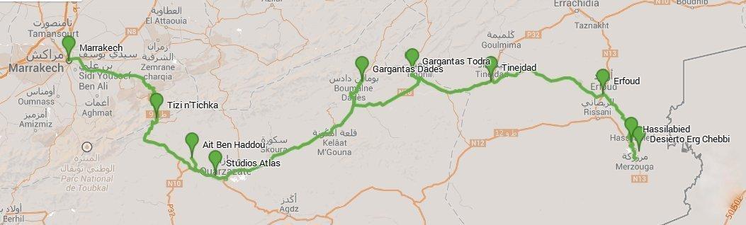 itinerario-erg-chebbi