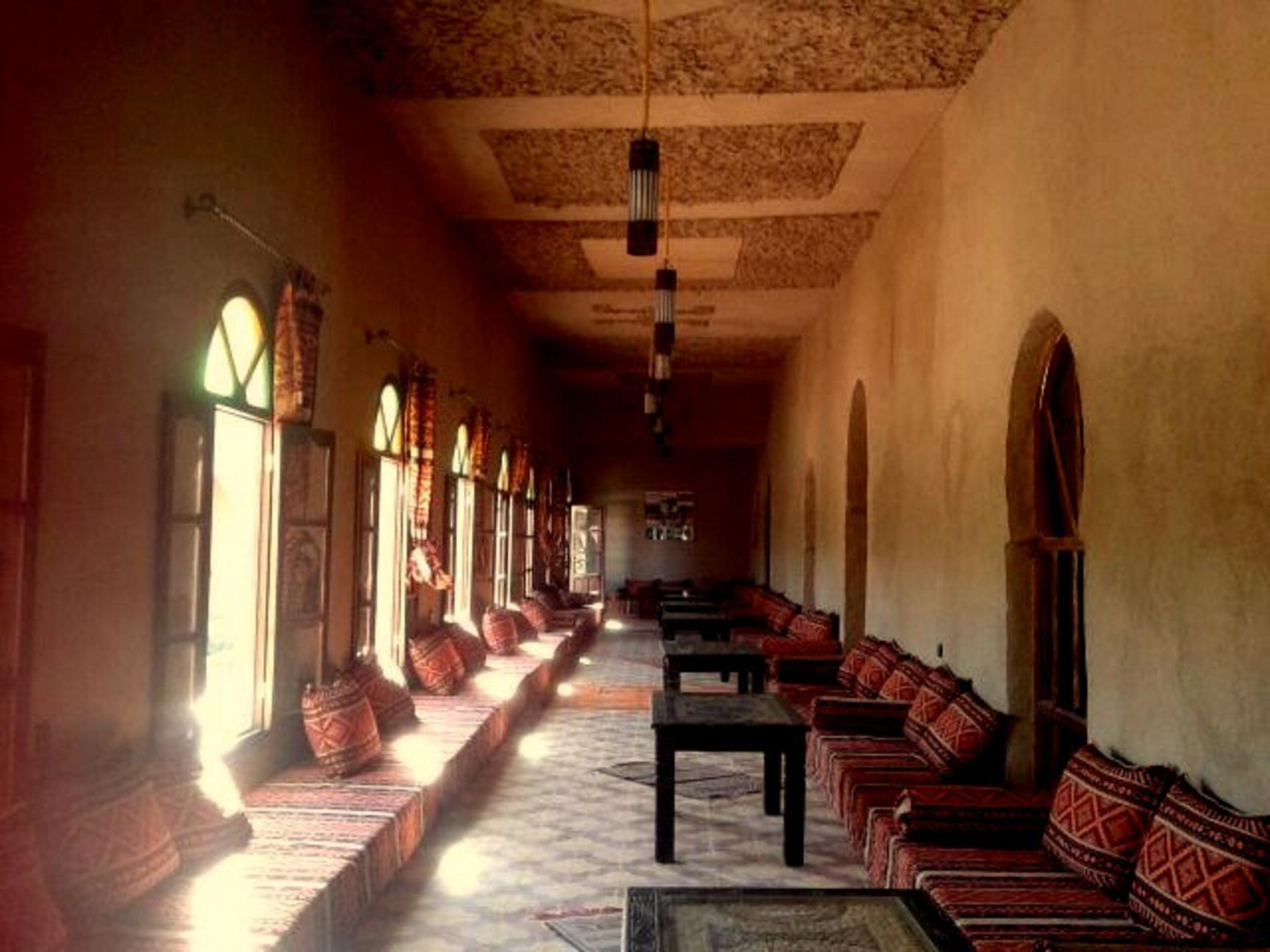 nomade palace