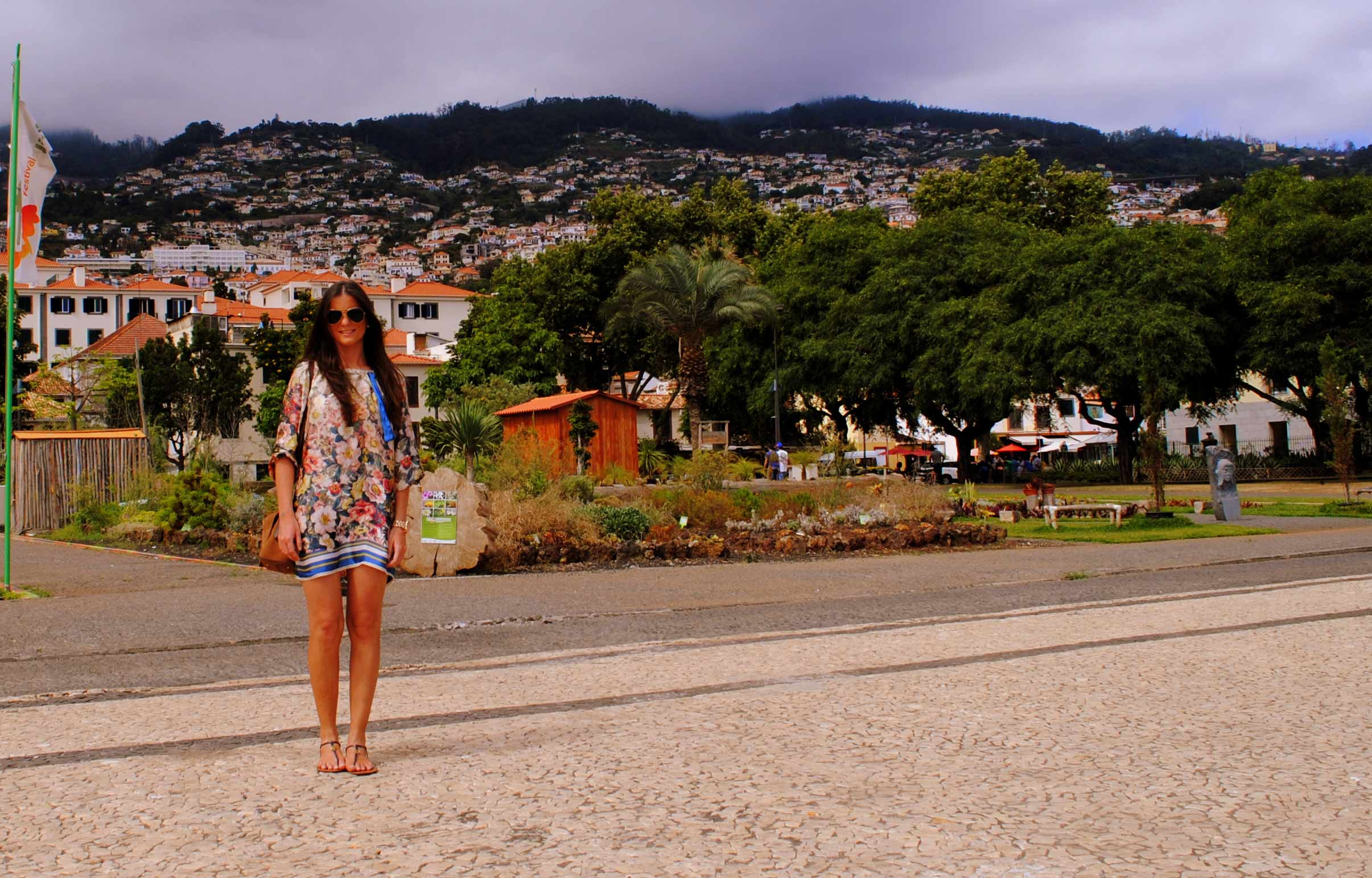 funchal-monte