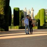 Córdoba I. Entre Laberintos Reales