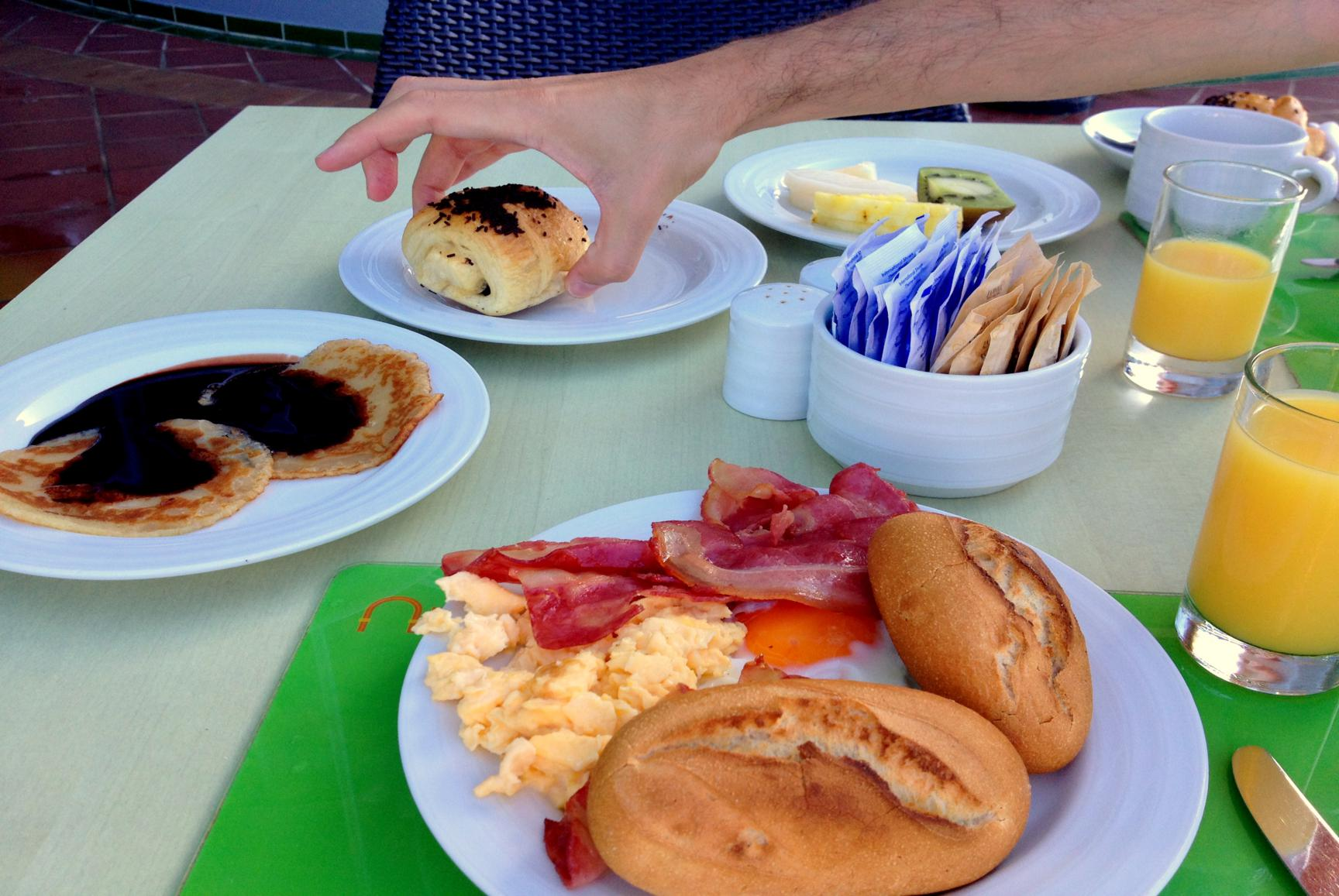 pestana carlton_desayuno