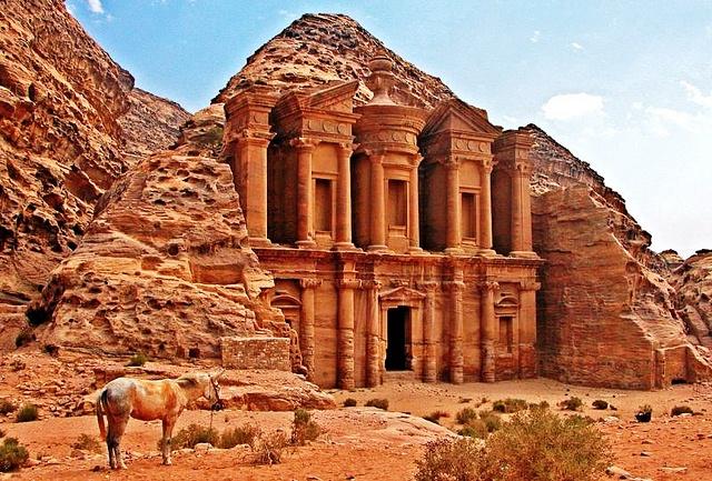 petra-jordania