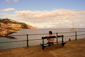 Puerto de Funchal. Madeira 2013.