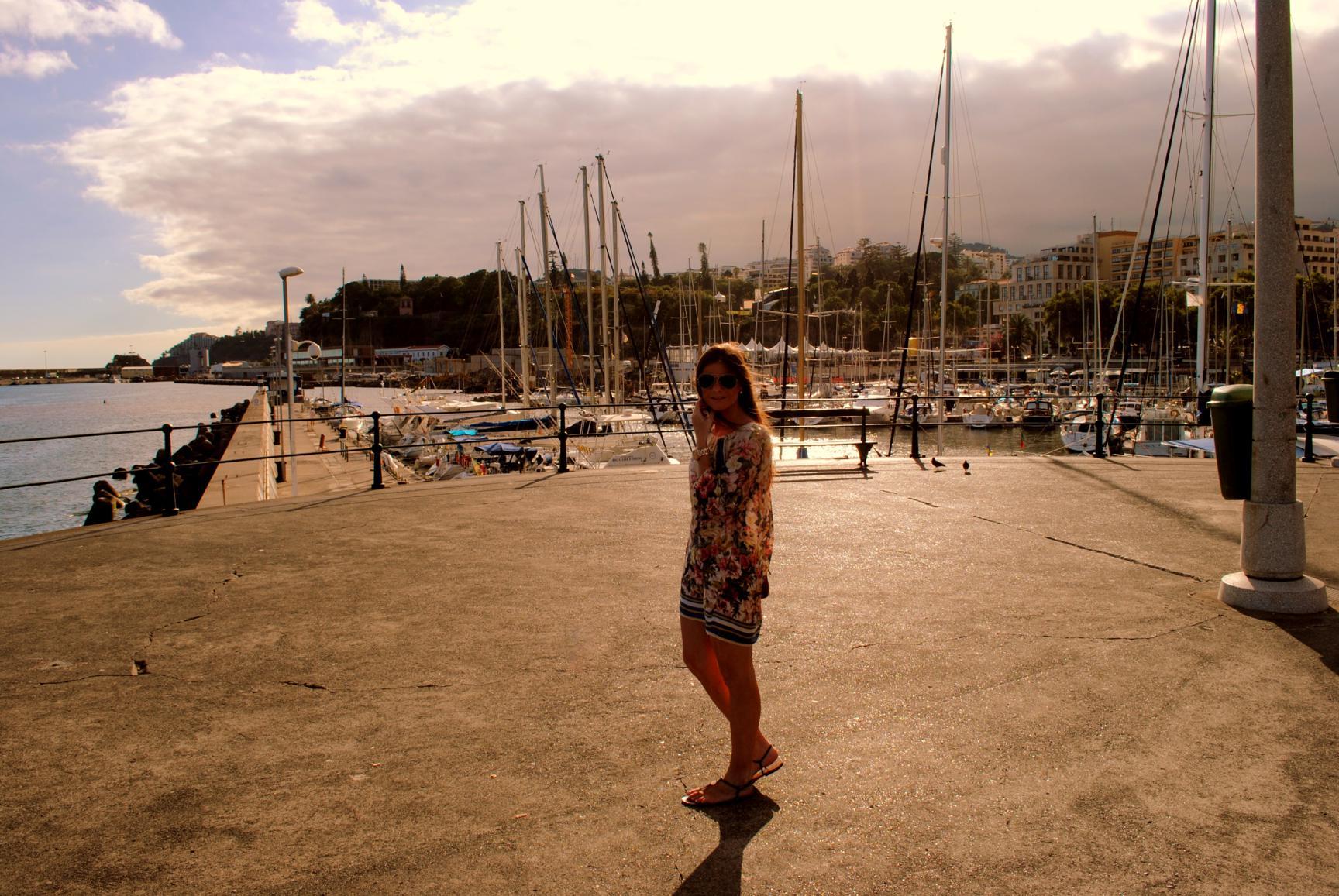 puerto deportivo funchal_2