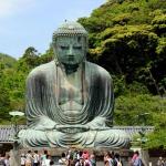 Kamakura, la ciudad del Buda gigante