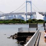 Tokyo III. Odaiba, la vía de escape