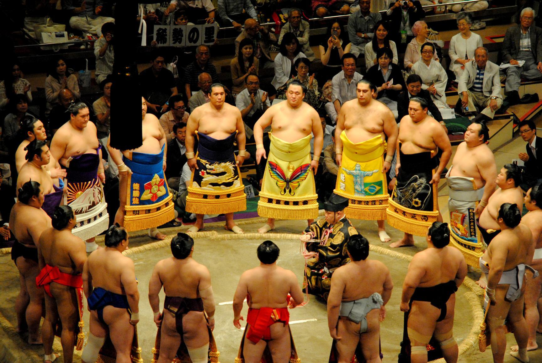 ryogoku-ring