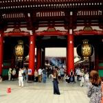 Tokyo I. Asakusa & Sumida-gawa