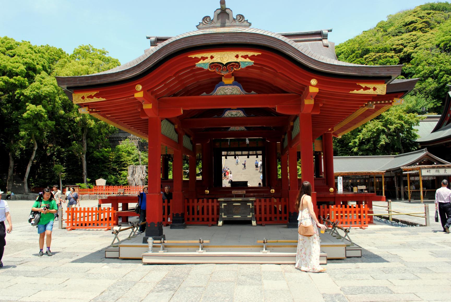 tsurugaoka_hachimangu_3-kamakura