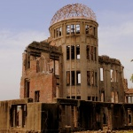 Hiroshima, una ciudad renacida de sus cenizas