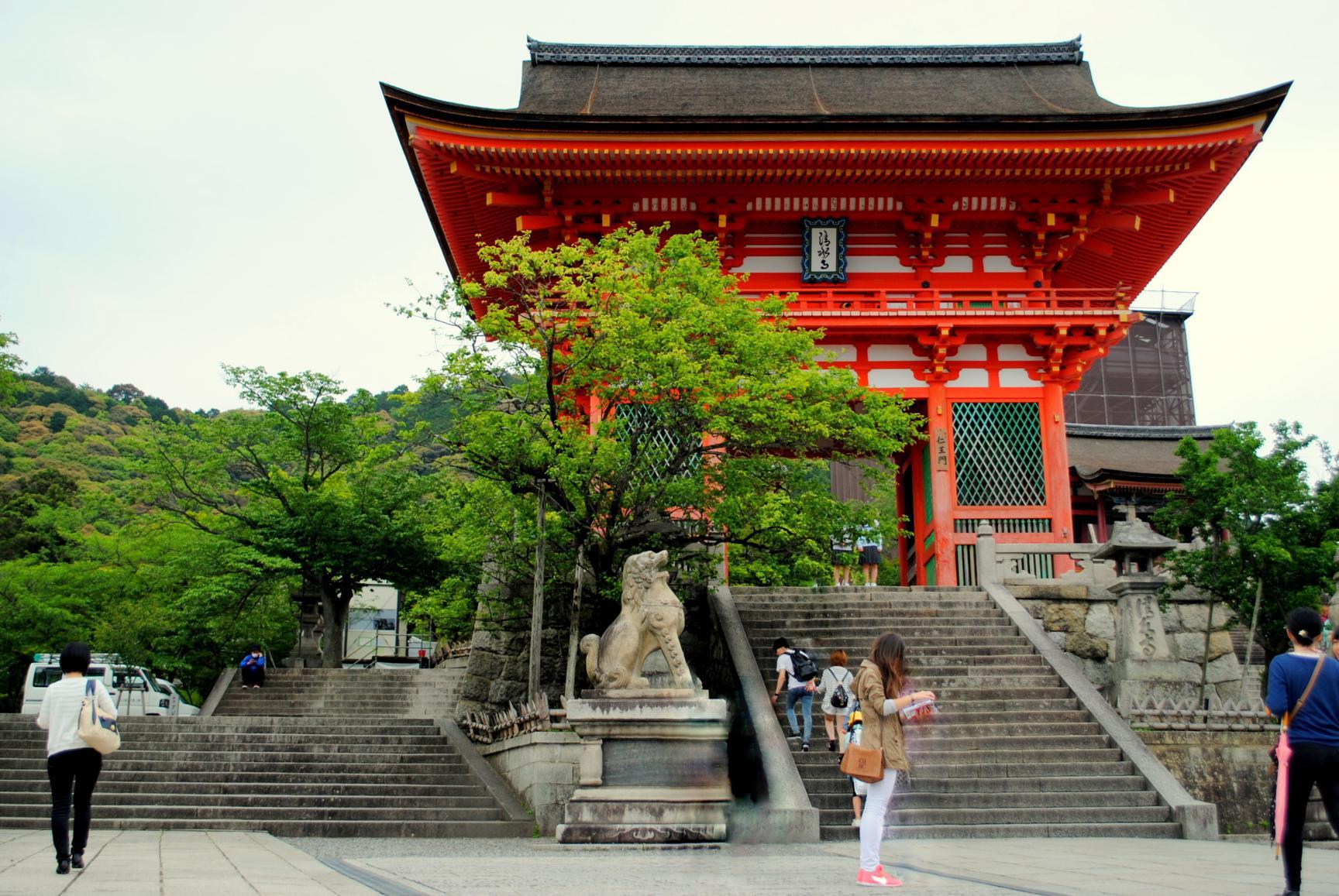 kiyomizu dera-2