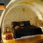 Capadocia: Alojamiento & Gastronomía