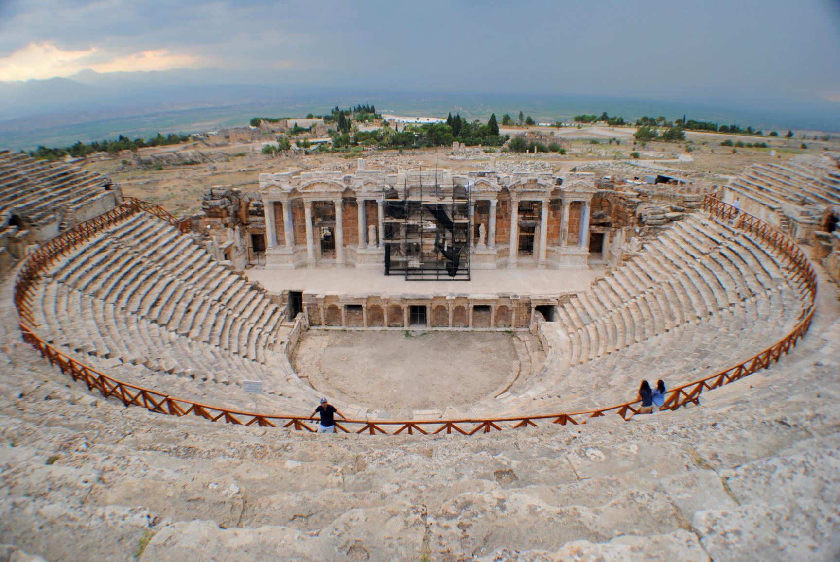 hierapolis-anfiteatro-7