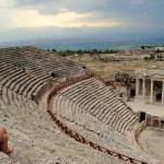 Pamukkale II. Hierápolis: los restos de lo que un día fue…