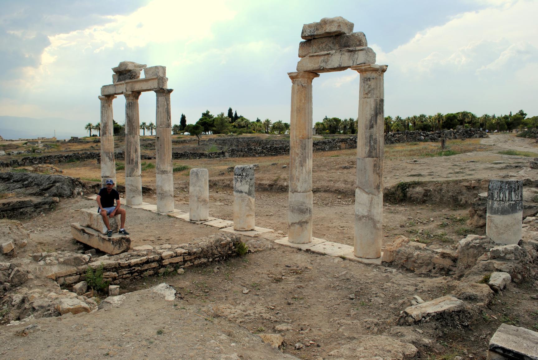 hierapolis-gimnasio
