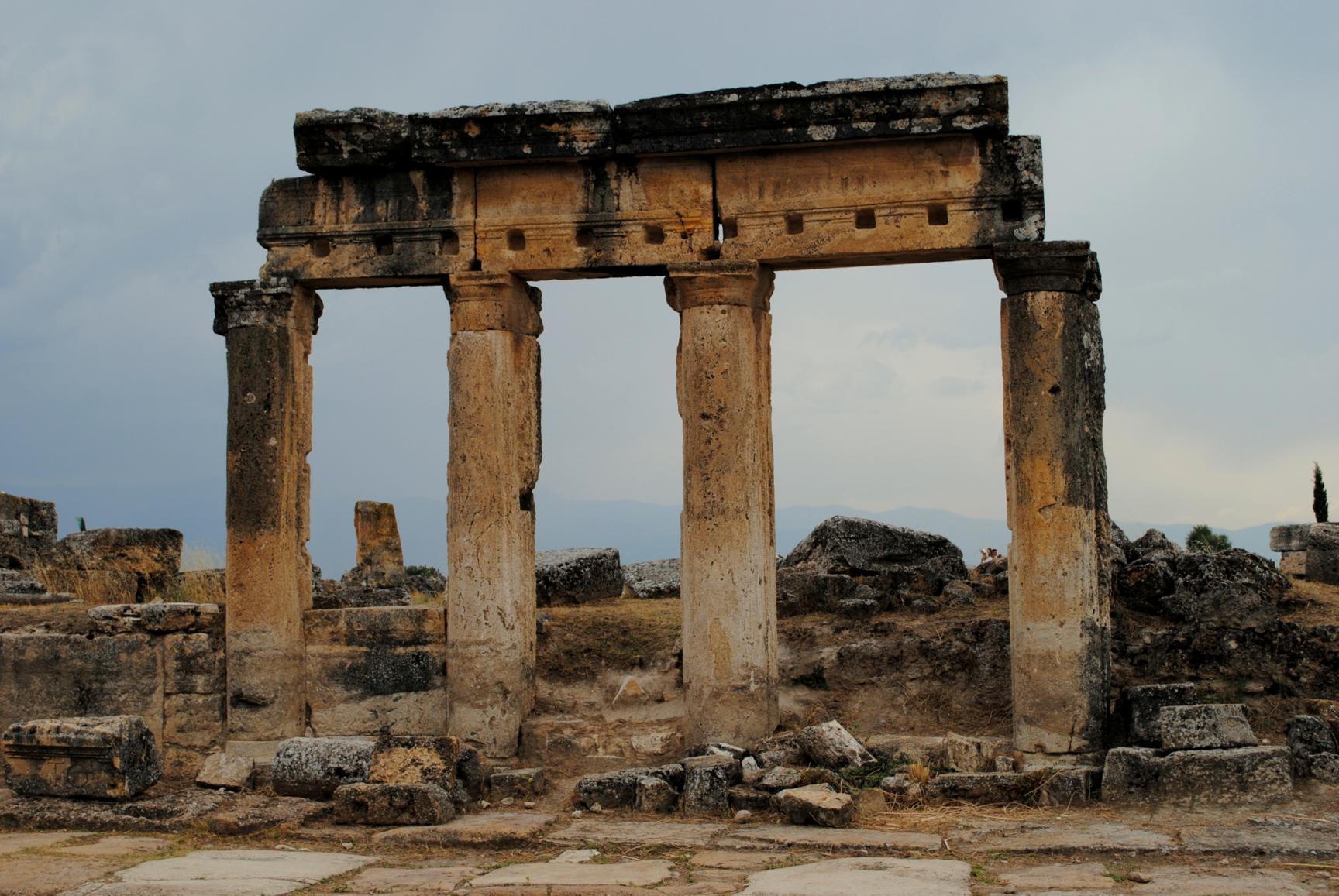 hierapolis-puerta-bizantina-1