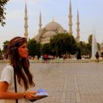 Estambul III. Si visitas una mezquita, has de saber…