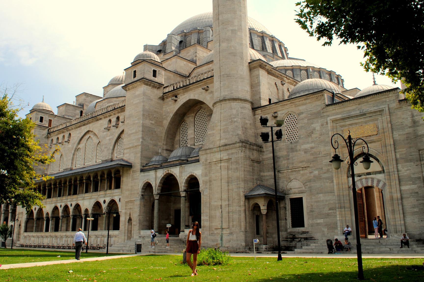 mezquita-suleiman-1