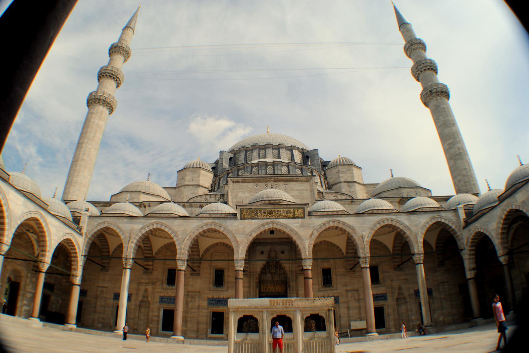 mezquita-suleiman-2
