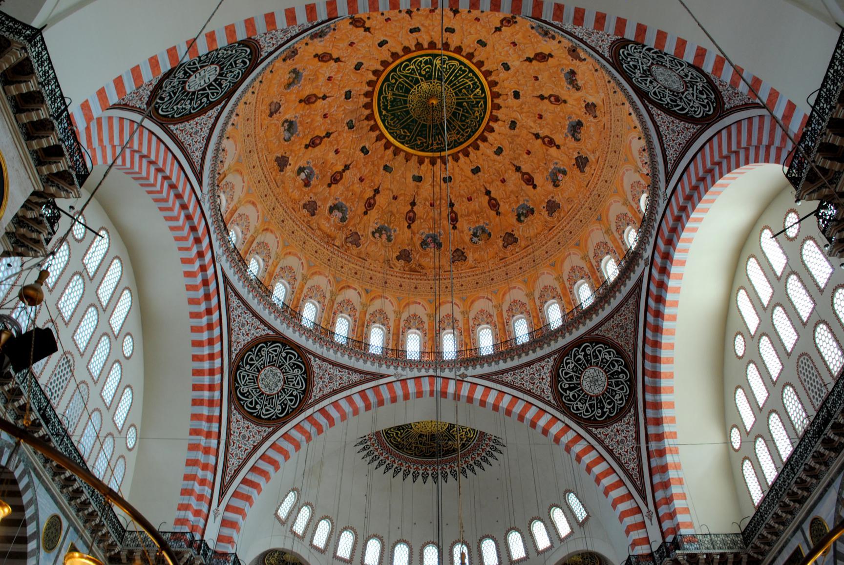 mezquita-suleiman-4