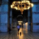 Estambul I. Callejeando por Sultanahmet