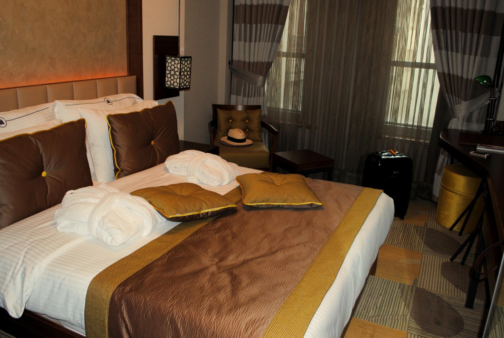 Galata La Bella Hotel-estambul-1