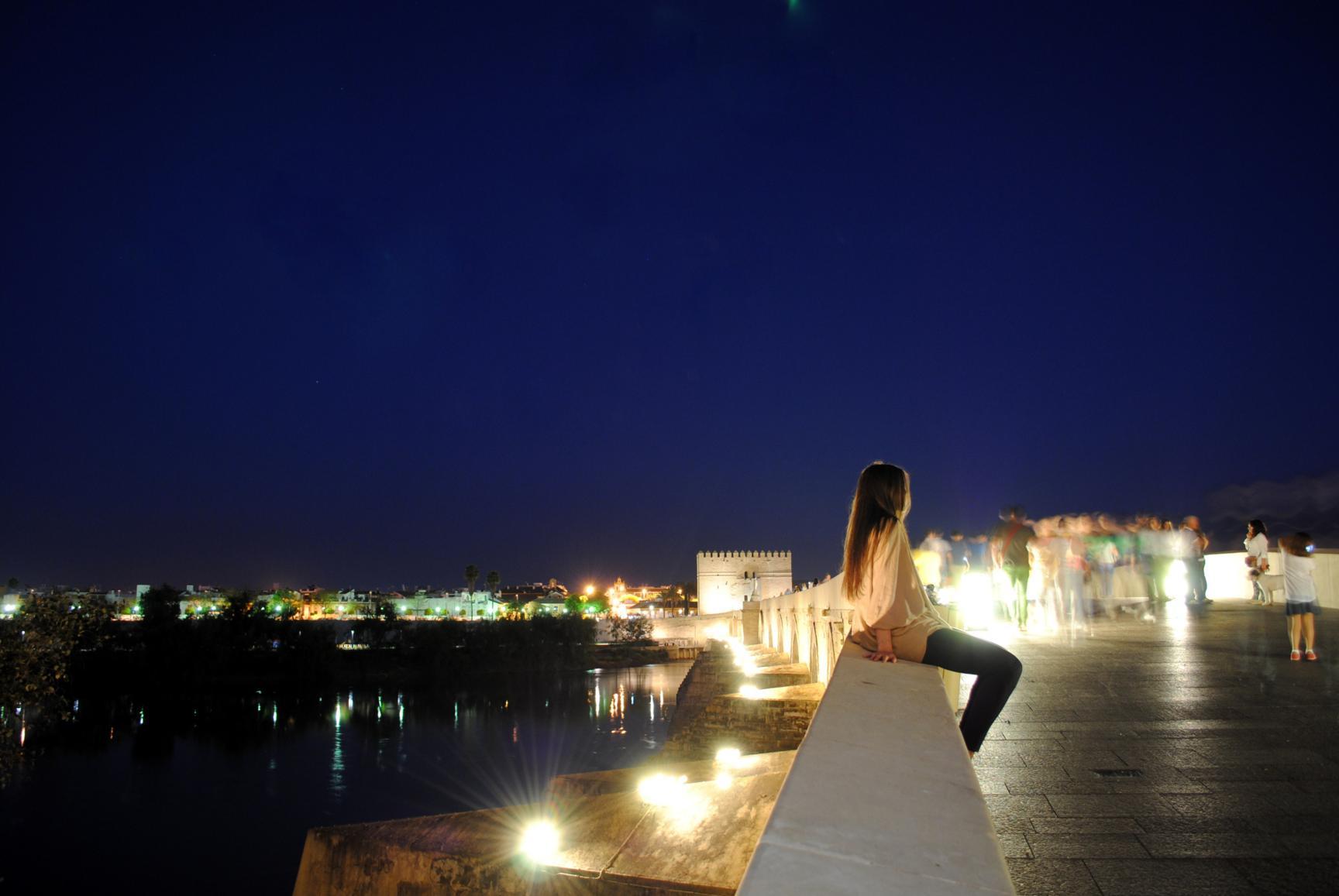 puente-romano_noche