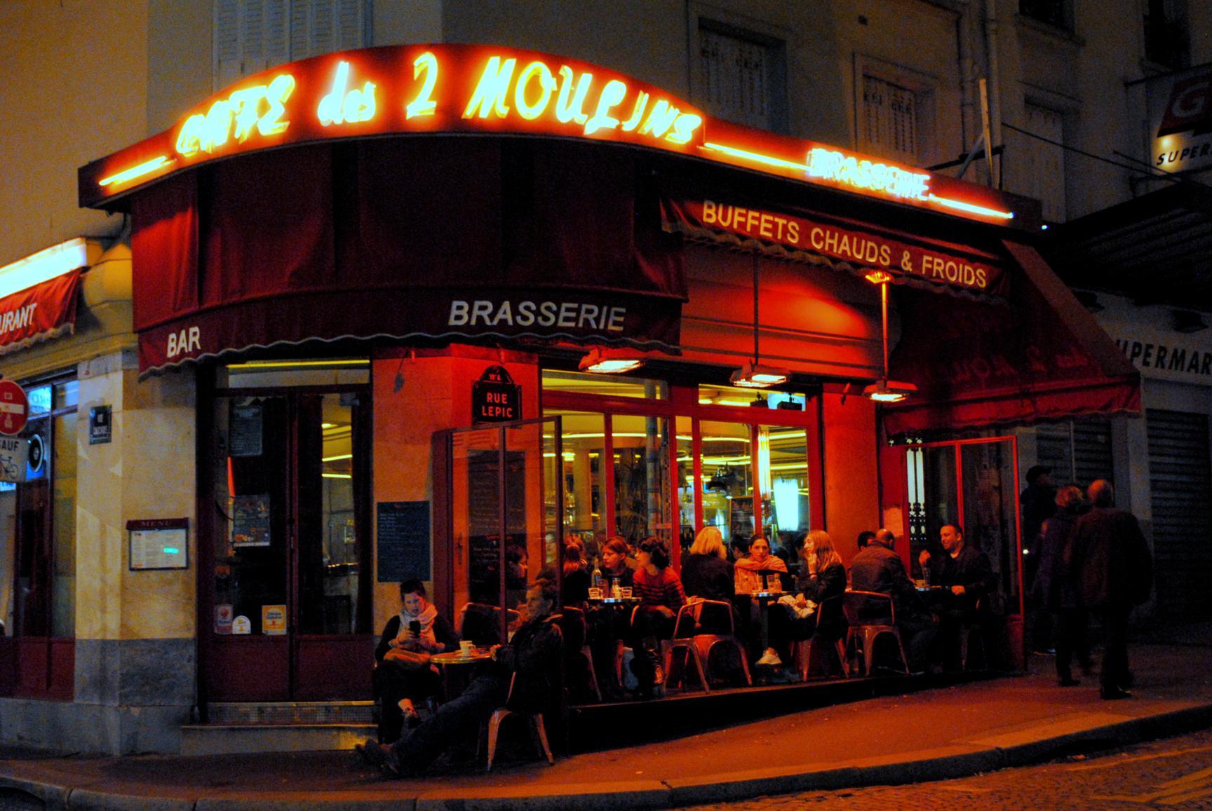 Amélie Cafe