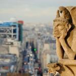 Qué ver en…París