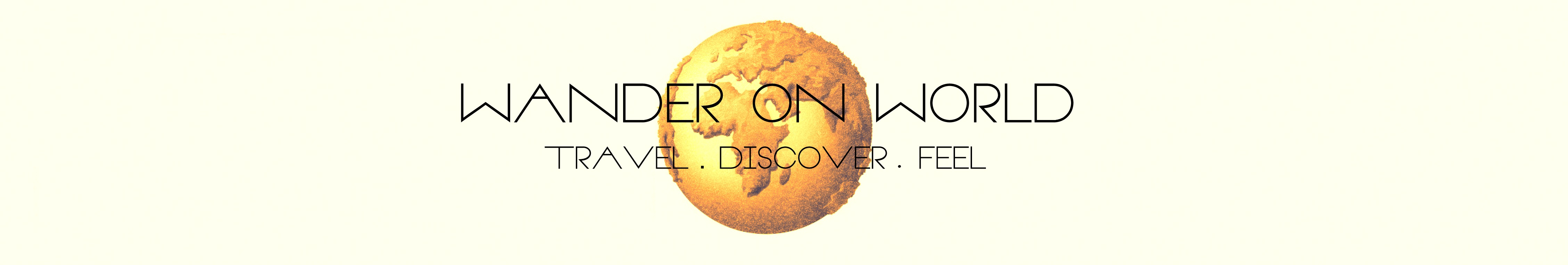 Wander on World | Travel. Discover. Feel. - Travel. Discoveer. Feel.