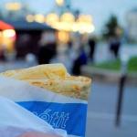 París: Alojamiento & Gastronomía