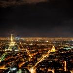 Las mejores vistas aéreas de París