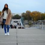8 Puentes Top de París