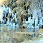 Ciudad Encantada y Nacimiento del Río Cuervo