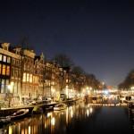 Ámsterdam: ahorra alojándote en un apartamento
