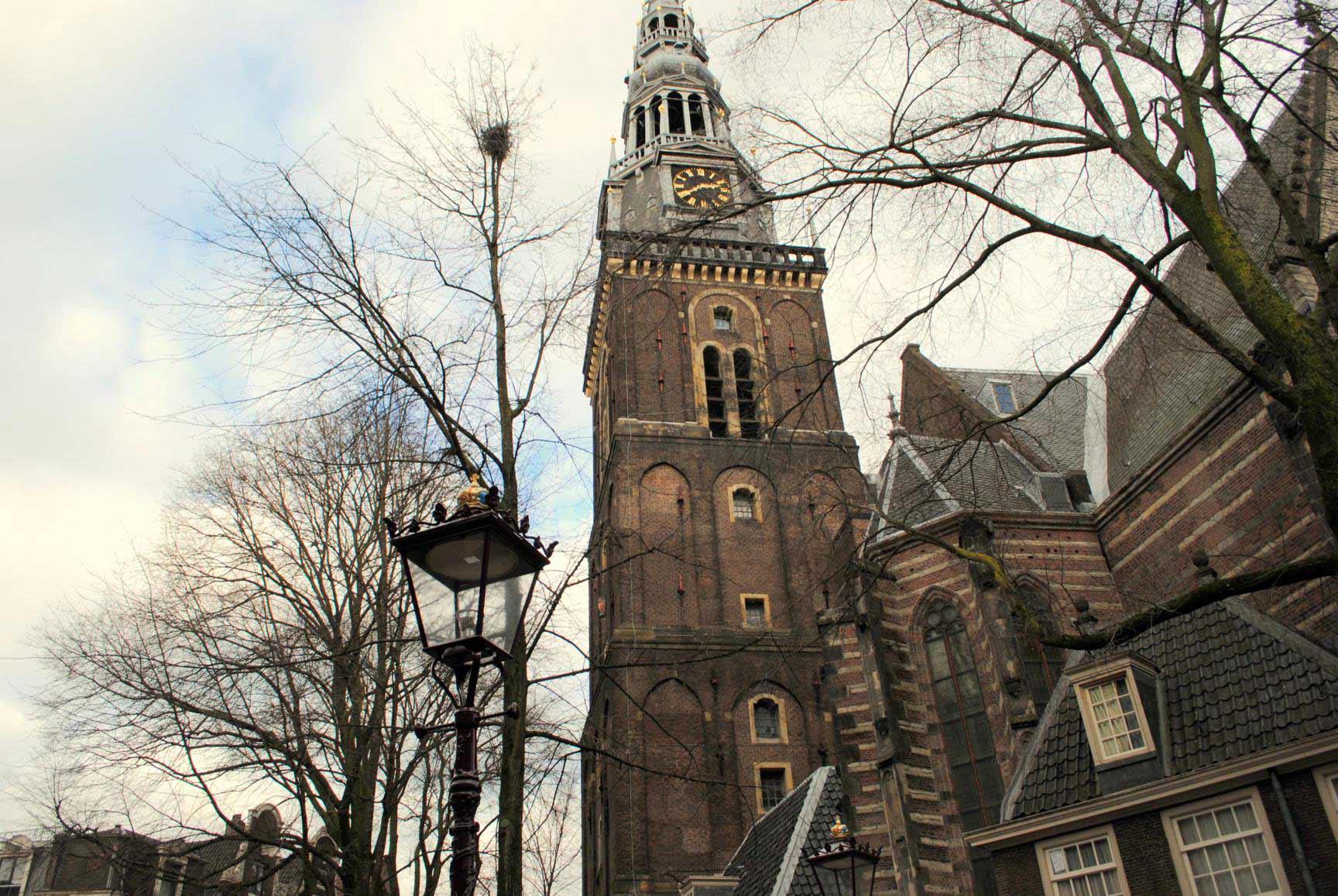 amsterdam-iglesia-vieja-oudekerk