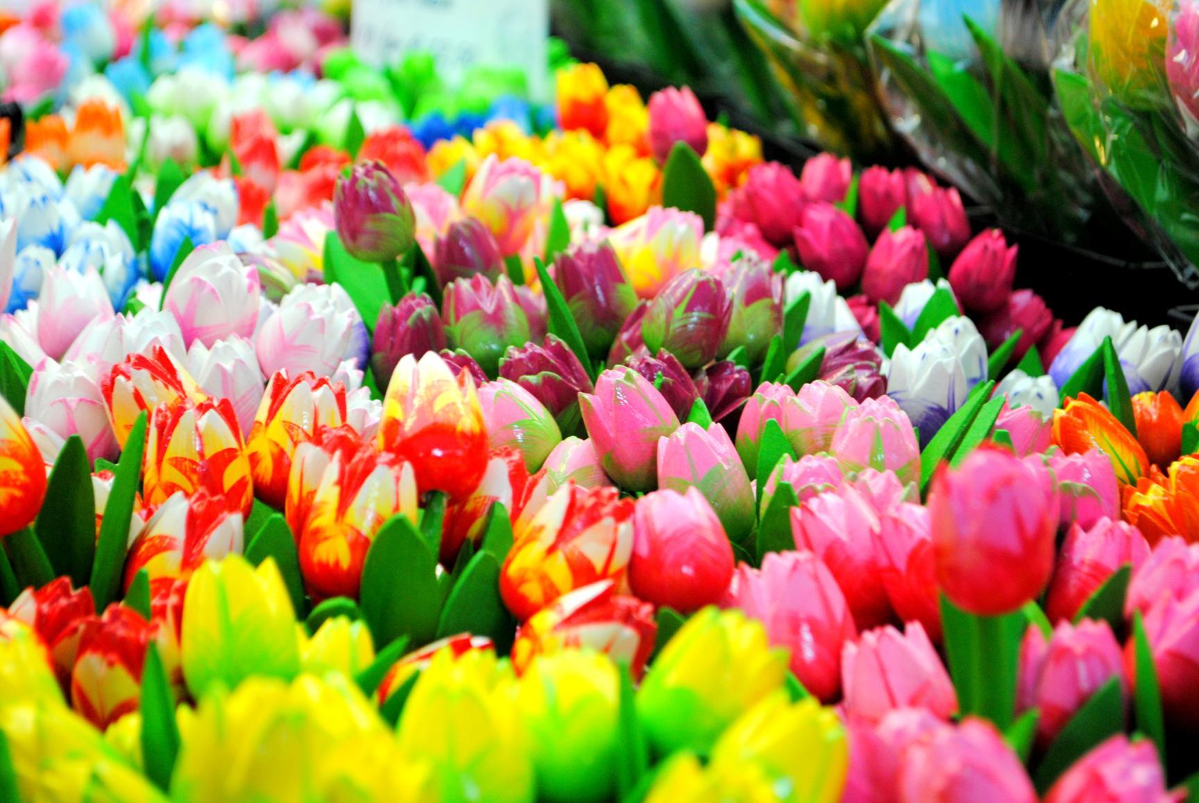 que-ver-amsterdam-mercado-flores