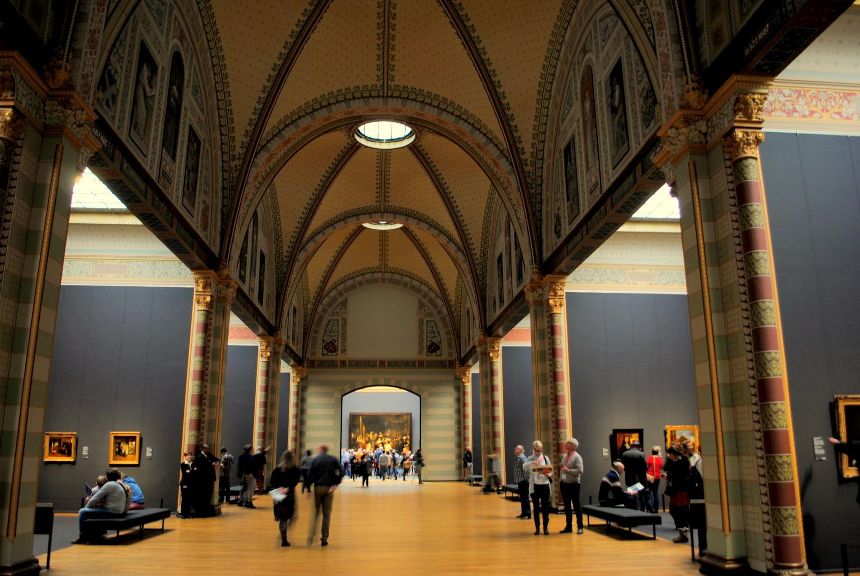 que-ver-amsterdam-rijksmuseum